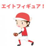 エイトフィギュア投法とは?ソフトボールの投げ方の一つを解説!